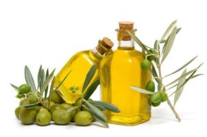Olio extravergine di oliva del Cilento